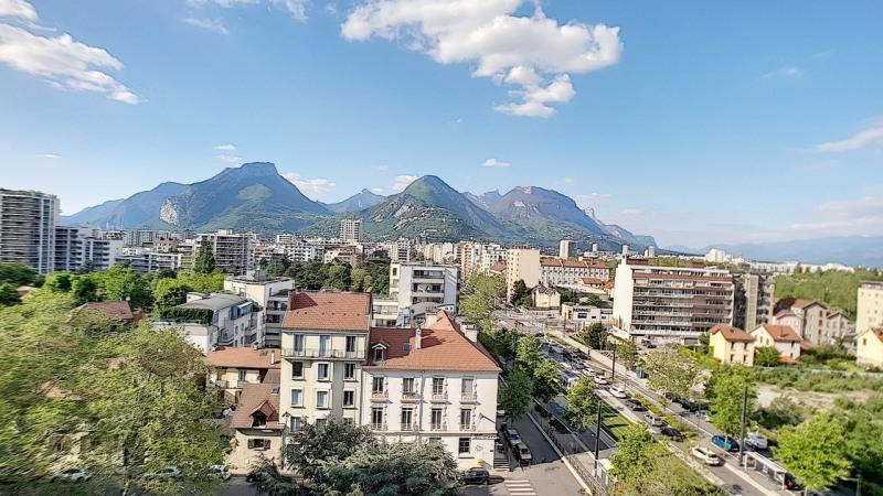 Revenda apartamento Grenoble 125000€ - Fotografia 3