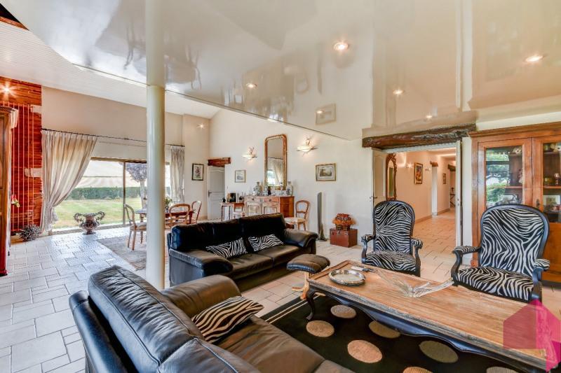 Deluxe sale house / villa Verfeil 1050000€ - Picture 4