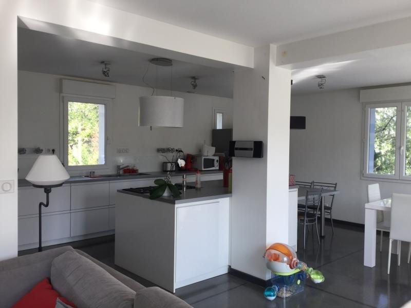 Sale house / villa La roche de glun 448000€ - Picture 2