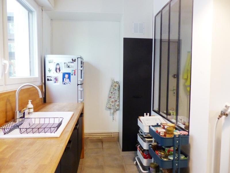 Sale apartment Bordeaux 232000€ - Picture 3
