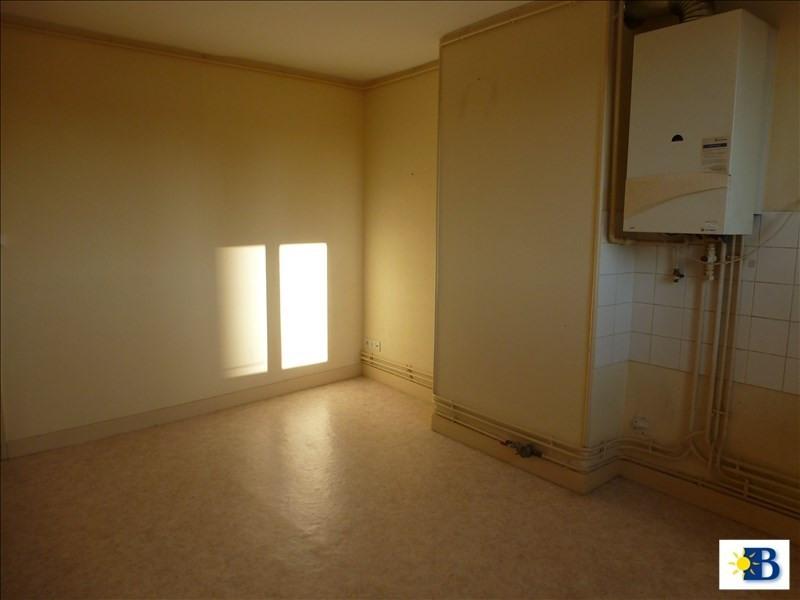 Location appartement Chatellerault 272€ CC - Photo 4