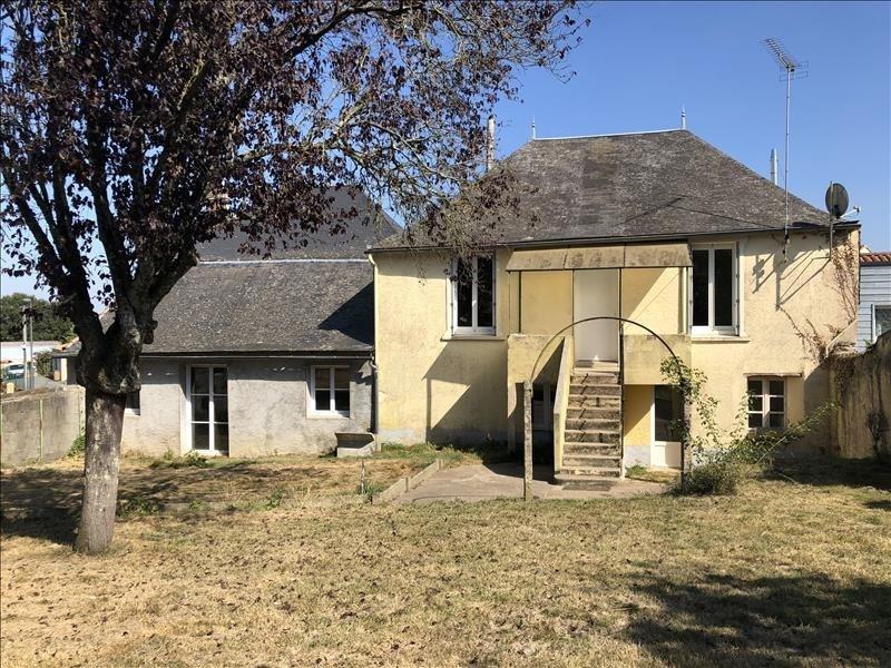 Sale house / villa La romagne 96570€ - Picture 2