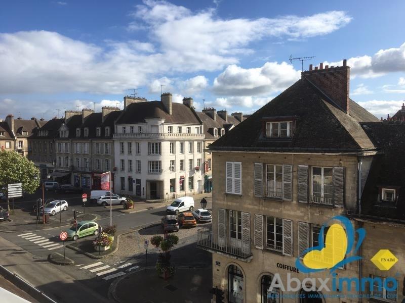 Rental apartment Falaise 499€ CC - Picture 6