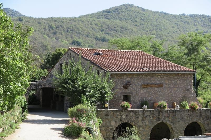 Venta de prestigio  casa Ceret 895000€ - Fotografía 1