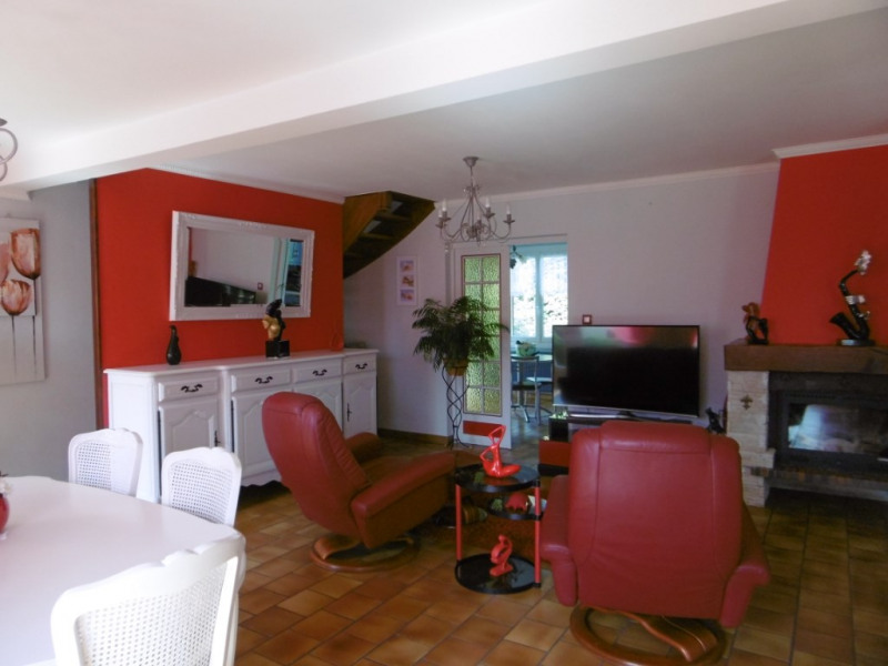 Sale house / villa La neuville chant d'oisel 272000€ - Picture 5