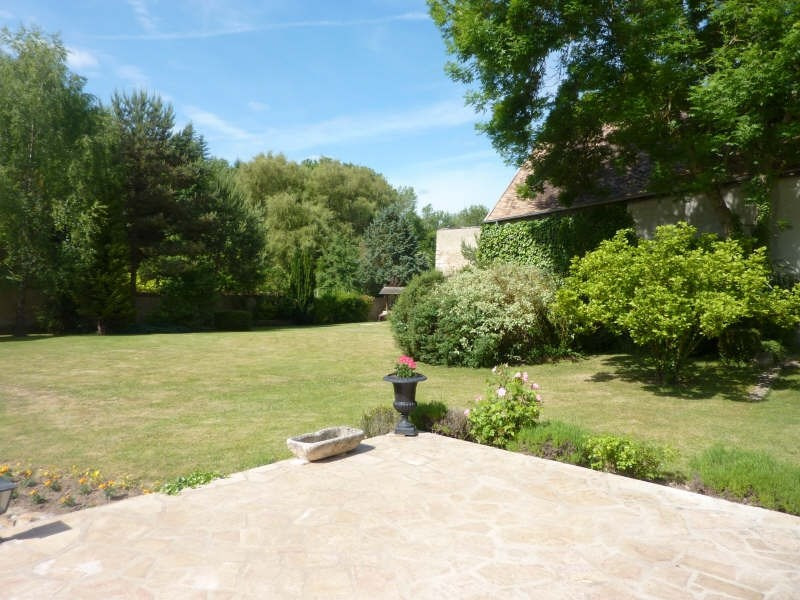 Vente maison / villa Blennes 320 000€ - Photo 4