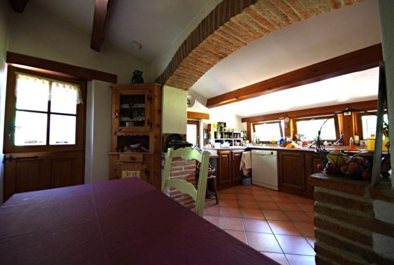 Vente de prestige maison / villa Brouilla 628000€ - Photo 4