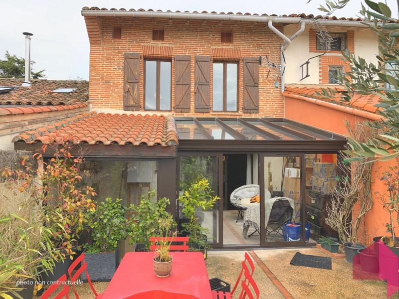 Venta  casa Nailloux 280000€ - Fotografía 1