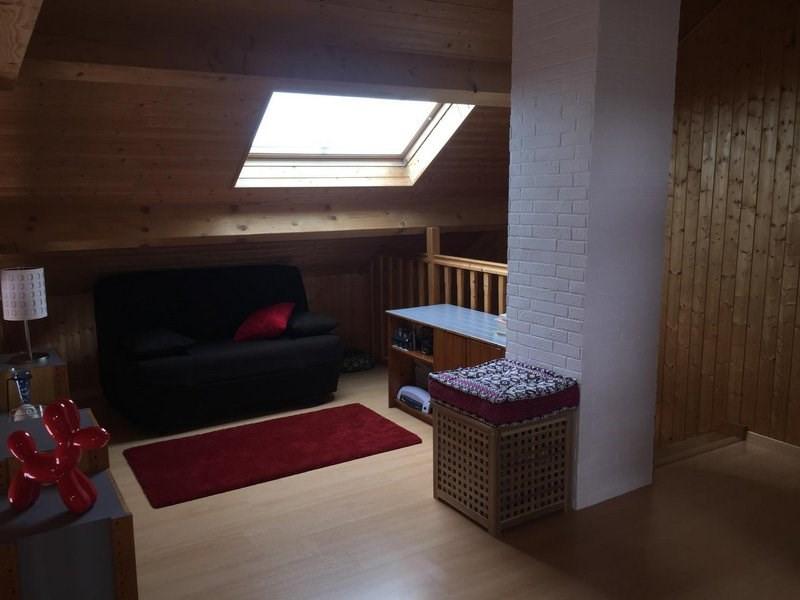 Sale house / villa Saint-marcel-bel-accueil 420000€ - Picture 7