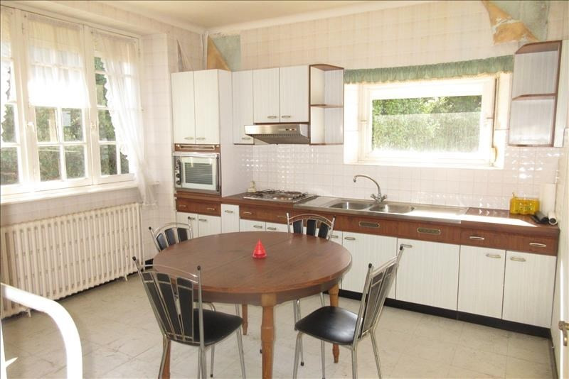 Sale house / villa Plouhinec 141 210€ - Picture 2