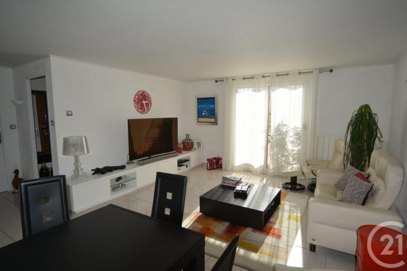 Verkoop  appartement Antibes 420000€ - Foto 3