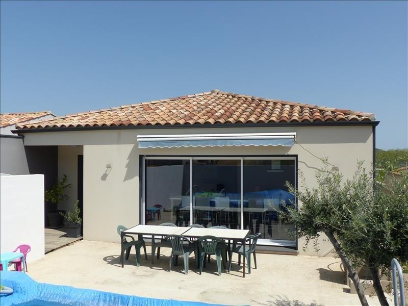 Sale house / villa Murviel les beziers 268000€ - Picture 2