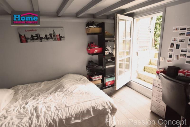 Sale apartment Suresnes 495000€ - Picture 8