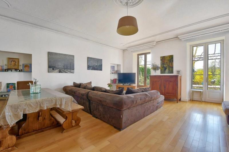 Vente maison / villa Denicé 298000€ - Photo 3