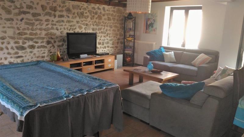 Sale house / villa Tigy 262500€ - Picture 9