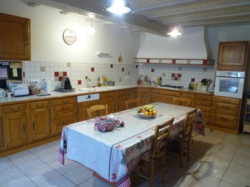 Sale house / villa Segonzac 262000€ - Picture 3