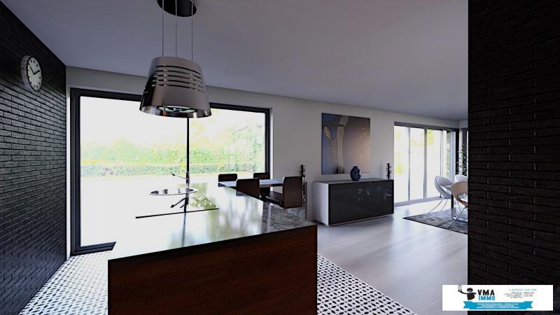 Vente de prestige maison / villa Ecully 1200000€ - Photo 5
