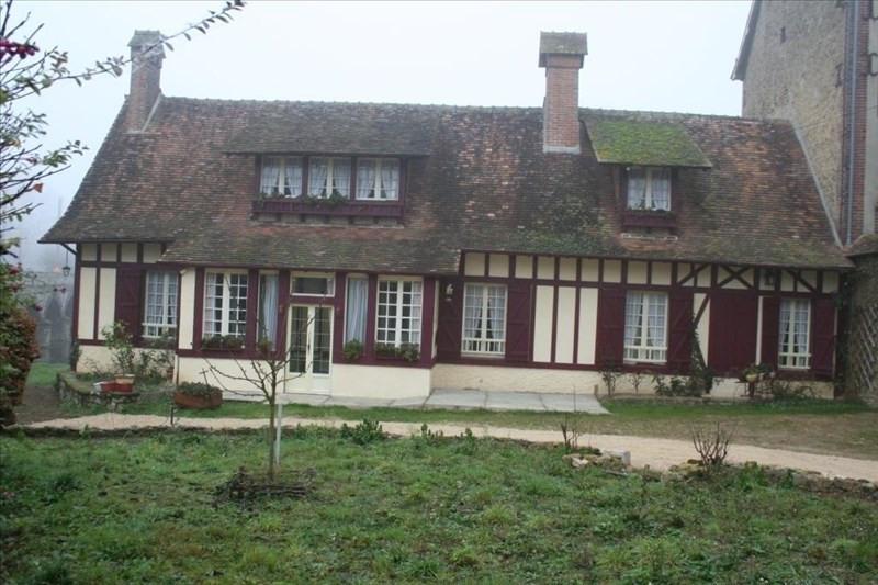 Sale house / villa Vendome 138000€ - Picture 1