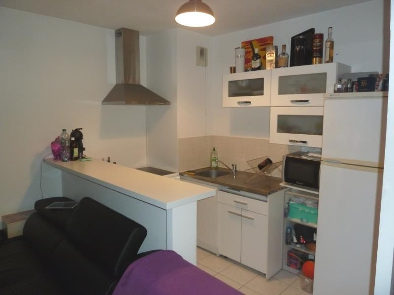 Produit d'investissement appartement Cergy 136 500€ - Photo 3