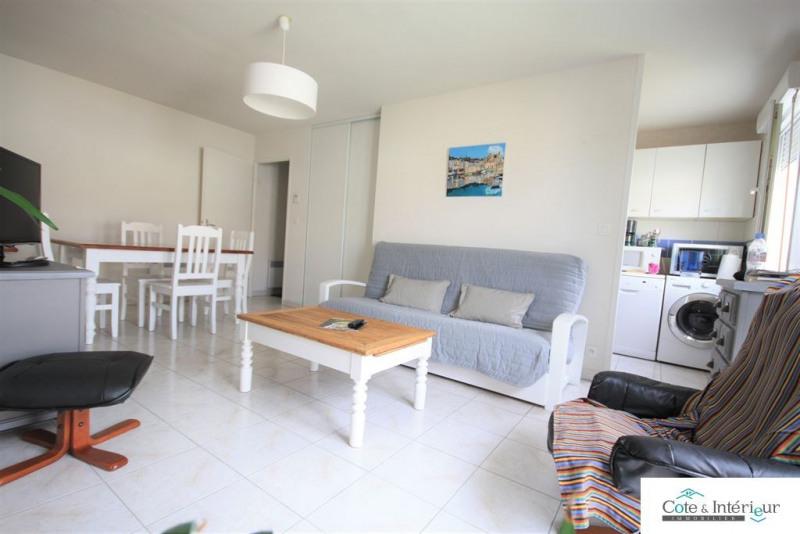 Vente appartement Olonne sur mer 127000€ - Photo 2