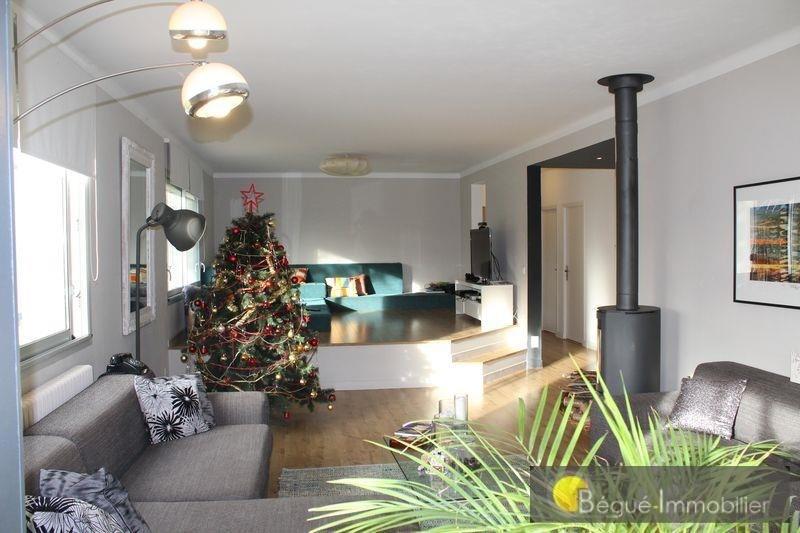 Deluxe sale house / villa 5 mns pibrac 648900€ - Picture 3