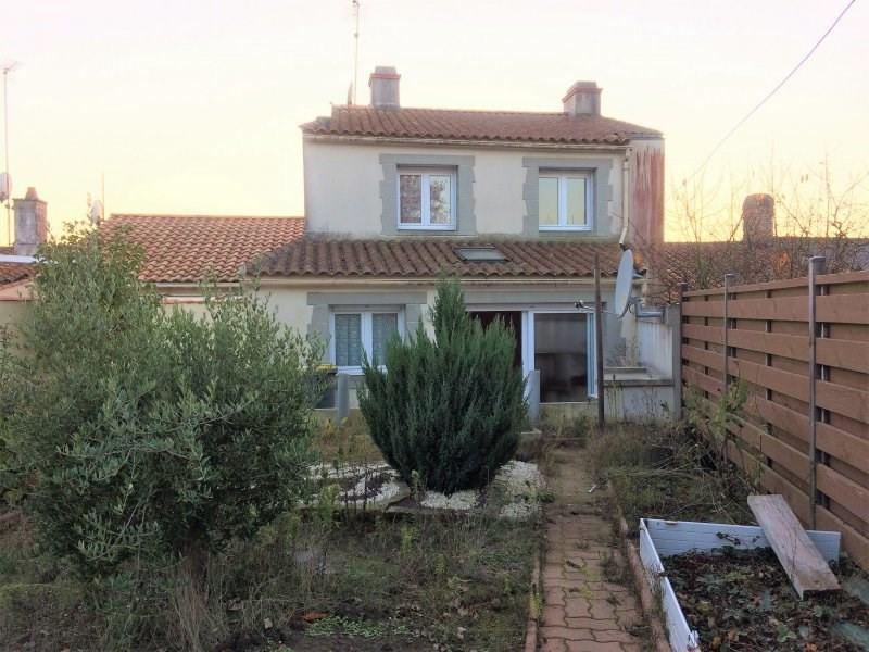 Sale house / villa Vaire 136700€ - Picture 6