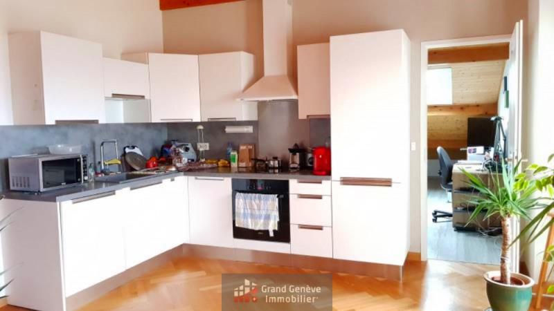 Sale apartment Bonne 295000€ - Picture 2