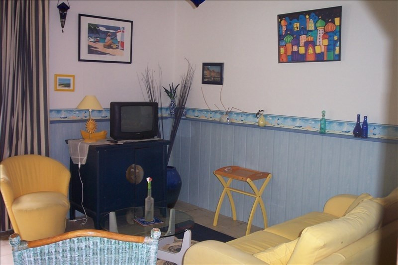 Vacation rental house / villa Chatelaillon plage 750€ - Picture 3