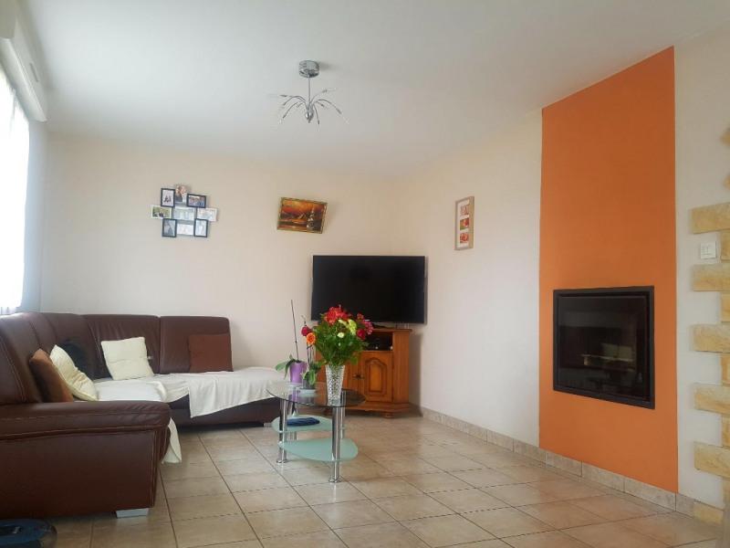 Sale house / villa Force 159400€ - Picture 4