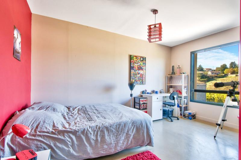 Deluxe sale house / villa Lachassagne 610000€ - Picture 16