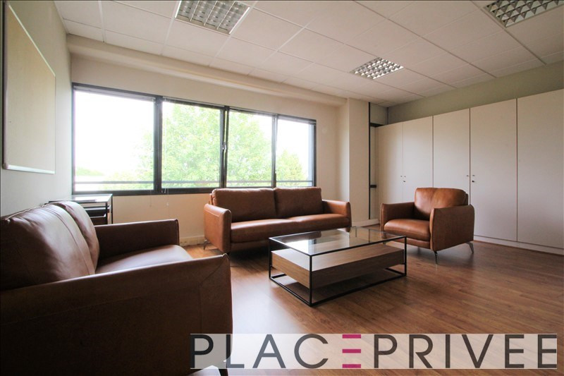 Rental office Nancy 308€ HC - Picture 7