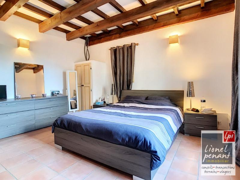 Deluxe sale house / villa Pernes les fontaines 1150000€ - Picture 17