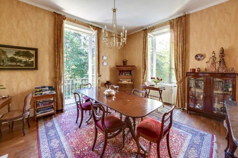 Deluxe sale house / villa Caluire-et-cuire 1300000€ - Picture 3