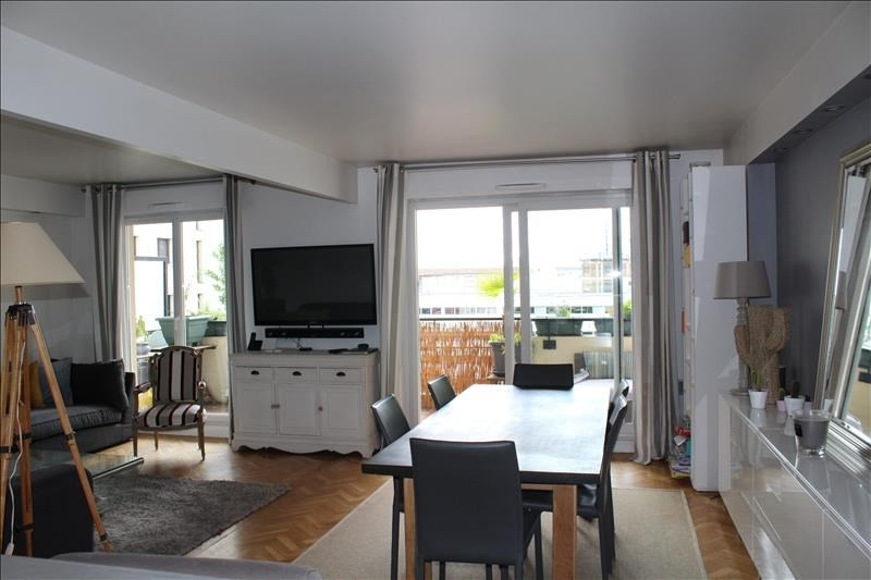 Vente appartement Asnieres sur seine 760 000€ - Photo 1