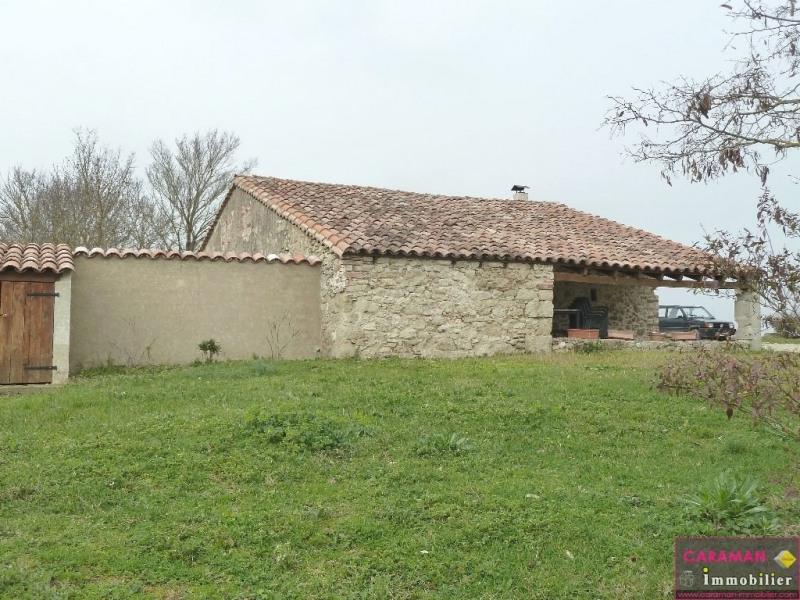 Vente de prestige maison / villa Caraman  15 minutes 595000€ - Photo 13