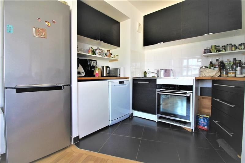 Location appartement Boulogne billancourt 1 720€ CC - Photo 2