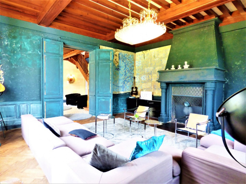 Immobile residenziali di prestigio casa Bordeaux 2000000€ - Fotografia 3