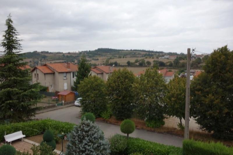 Vente appartement Roche-la-moliere 116000€ - Photo 1