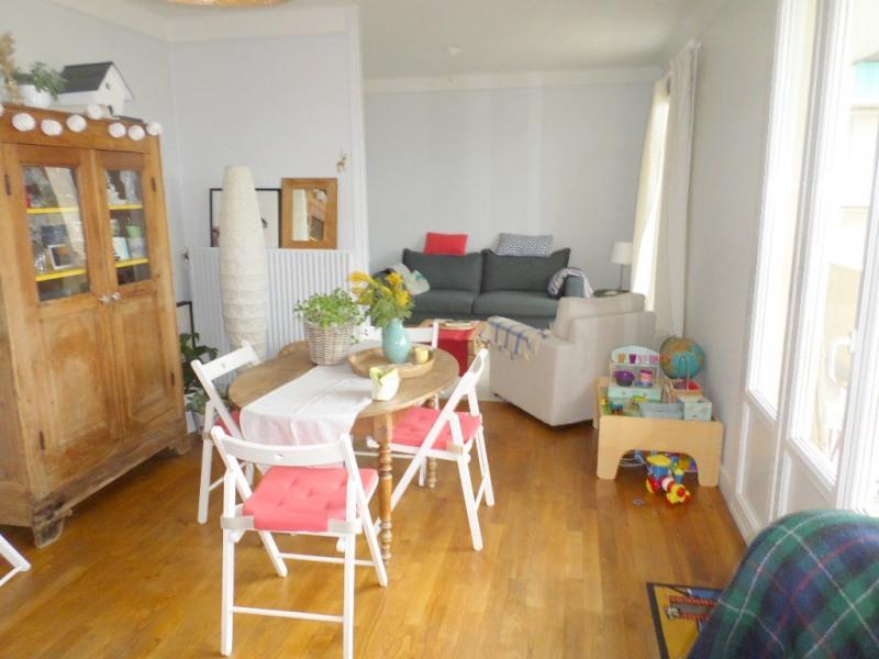 Vente appartement Saint malo 262000€ - Photo 9