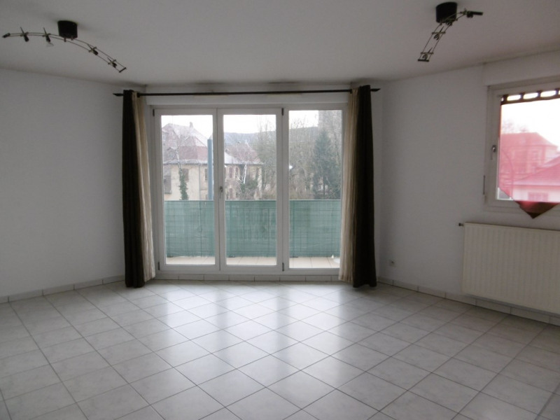 Location appartement Mulhouse 665€ CC - Photo 2