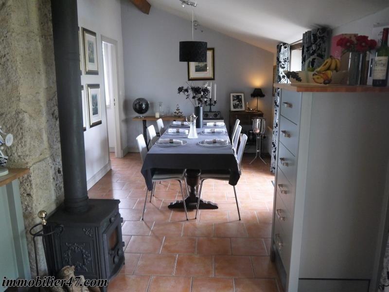 Vente maison / villa Prayssas 299000€ - Photo 7