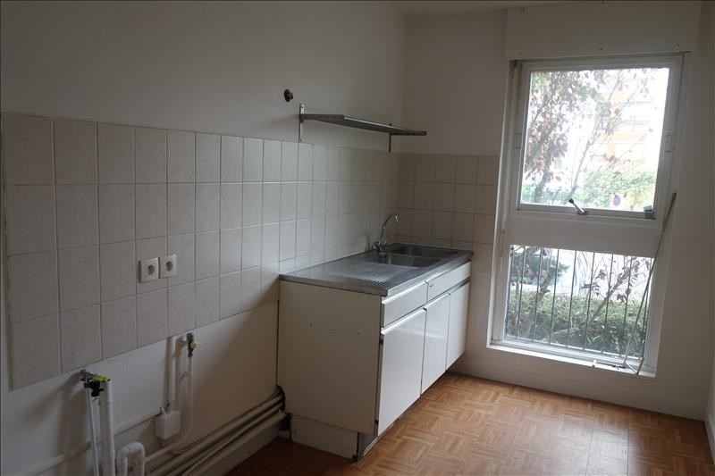 Rental apartment Le chesnay 1300€ CC - Picture 2