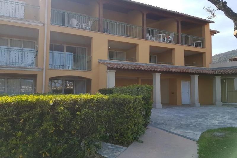 Sale apartment Les issambres 99000€ - Picture 7