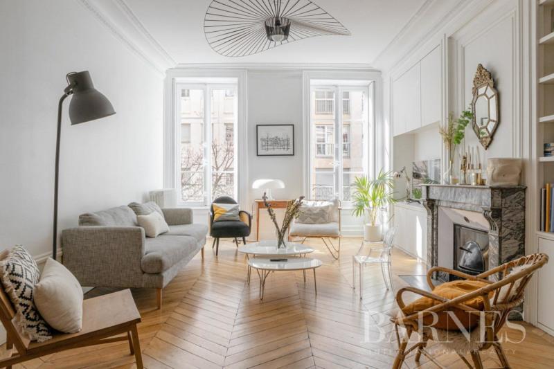 Lyon 2-Saint Nizier- Family apartment 118m2- 3 bedrooms