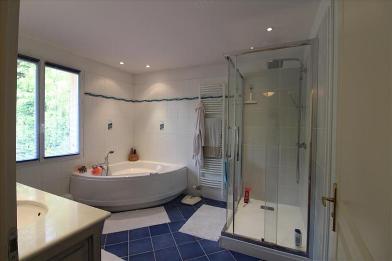 Vente de prestige maison / villa Couzeix 485000€ - Photo 13