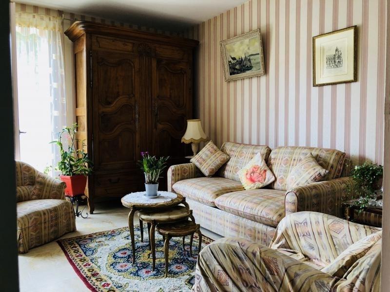 Sale house / villa Taverny 397280€ - Picture 2