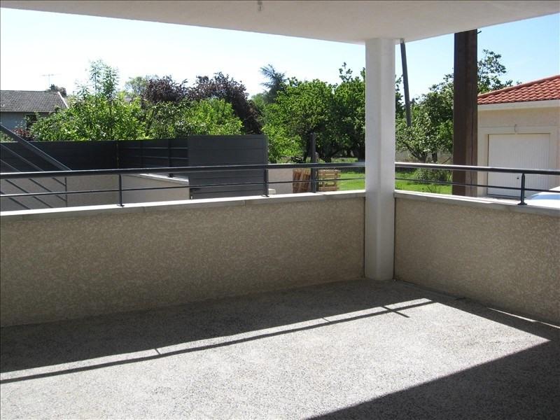 Location appartement Meximieux 610€ CC - Photo 8