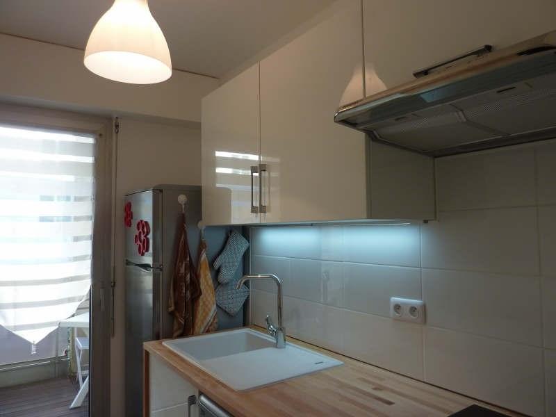 Rental apartment Issy les moulineaux 1195€ CC - Picture 5
