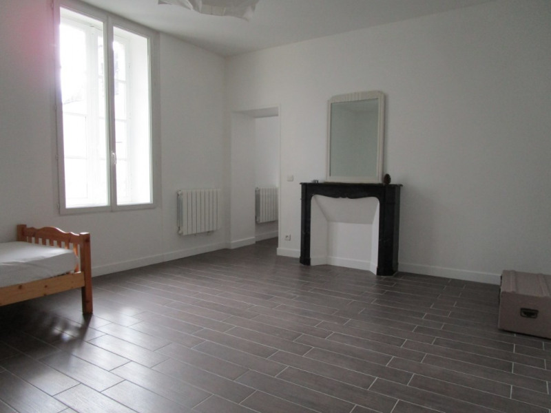 Vente appartement Vannes 96 000€ - Photo 3