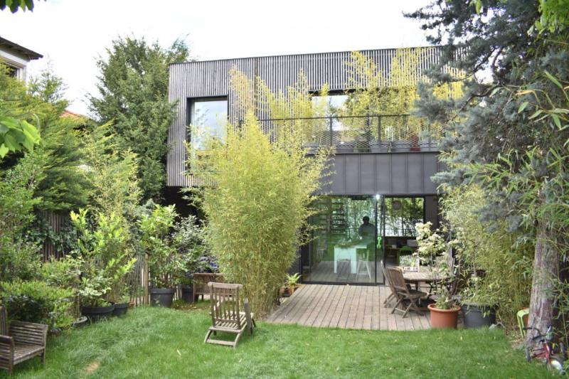 Bagnolet - maison d'architecte 5 pièces